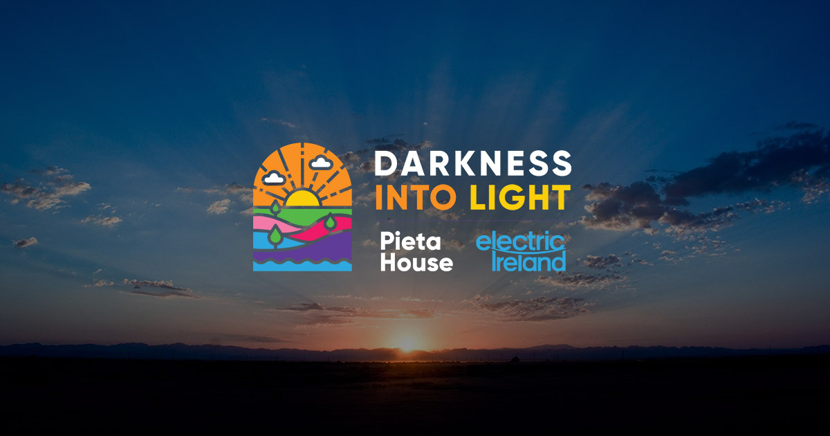 Out Of Darkness Into Light >> Darkness Into Light Home